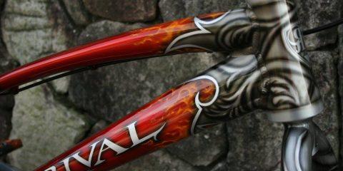 medirival, rocket custom designs