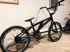 2017 TNT Superfong Pro XL Black full