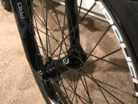 2017 TNT Superfong Pro XL wheels