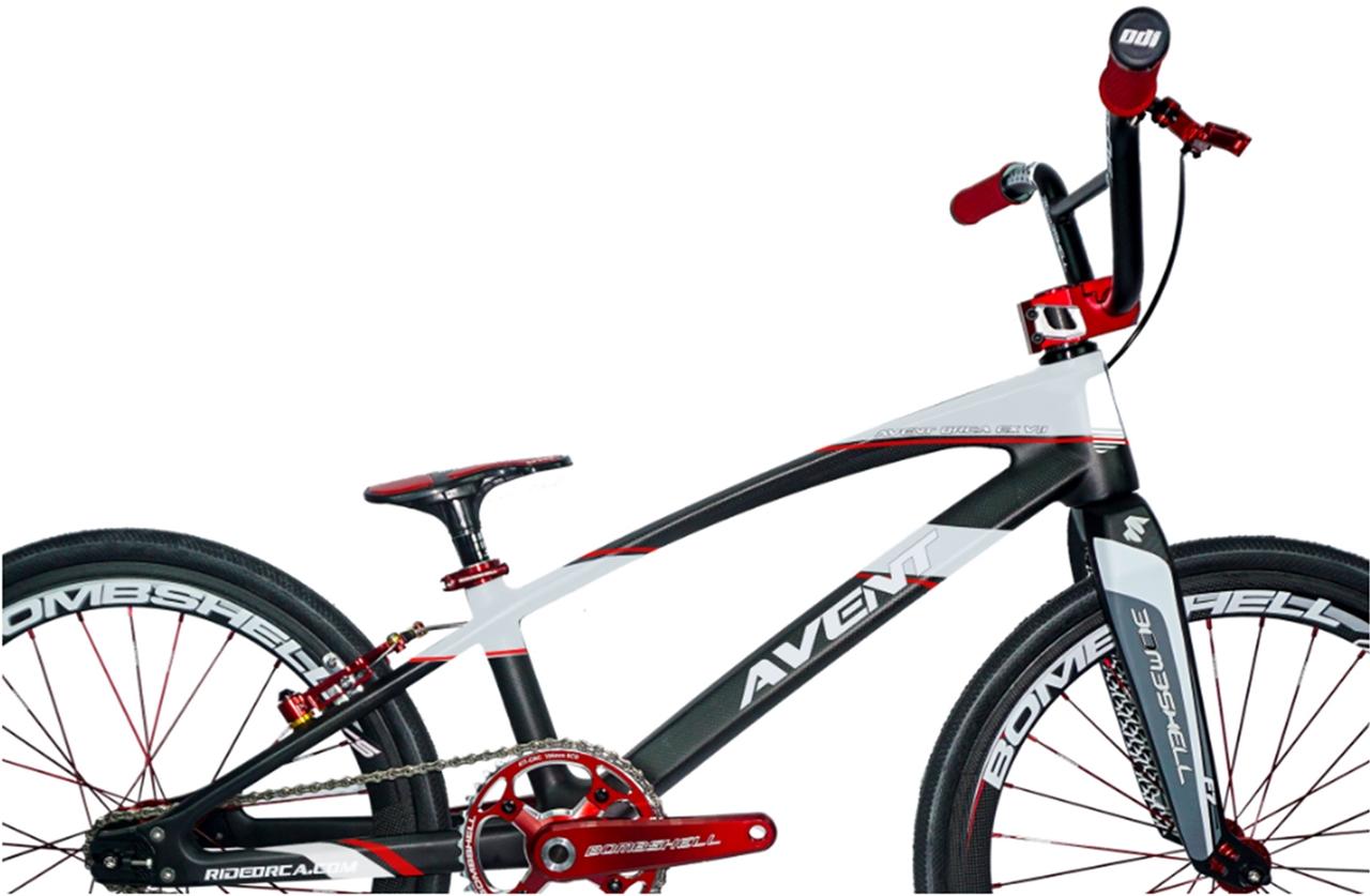 Avent BMX Carbon