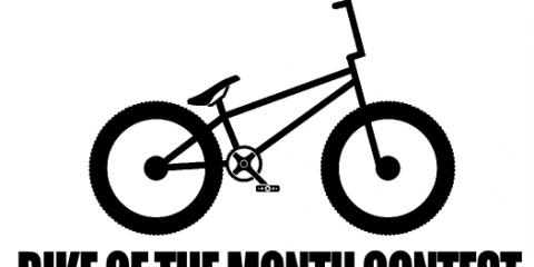 bike of the month FEB 2017