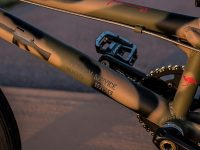Hyper Assualt, BMX Vietnam down tube