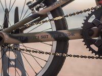Hyper Assualt, BMX Vietnam Custom chain
