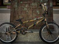 Hyper Assualt, BMX Vietnam Custom side