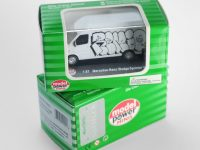 TyoToys Remio Sprinter Van Series 4