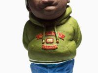 biggie smalls earth green toy