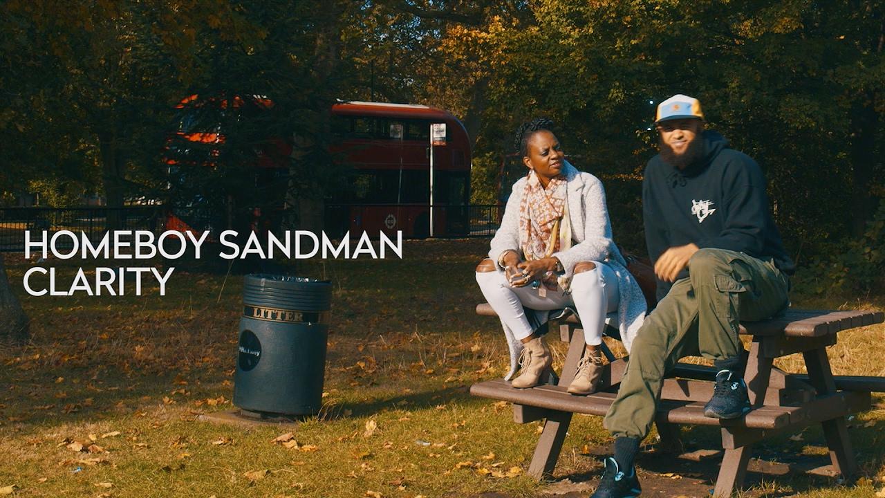 homeboy sandman, clarity