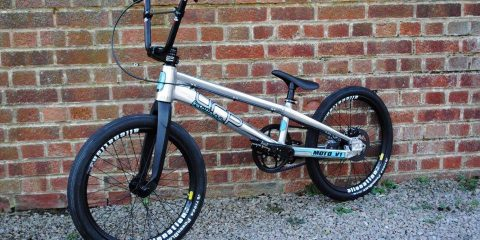 urp Moto v1, BMX bike of the day