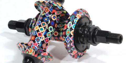 Profile ELITE CASSETTE HUB ltd kalidiscope