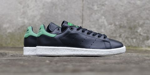 stan smith core black