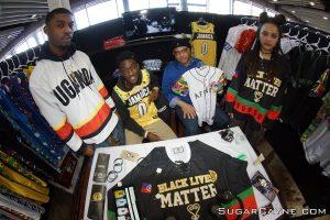 Mizizi clothing crew, agenda