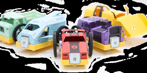 sams curious car kit