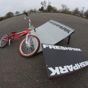 freshpark launch kicker ramps