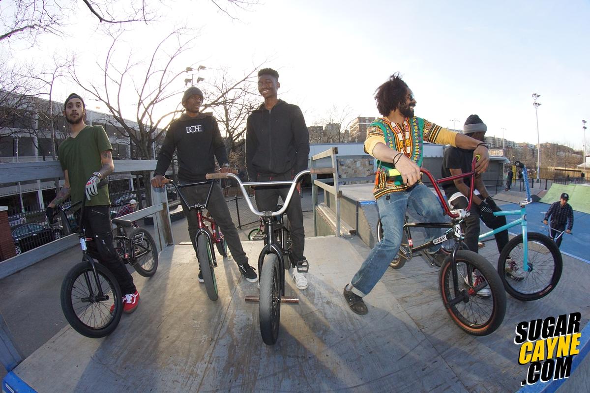 Mullay bike park