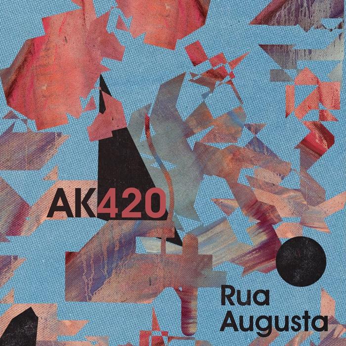 ak420 Rua Augusta