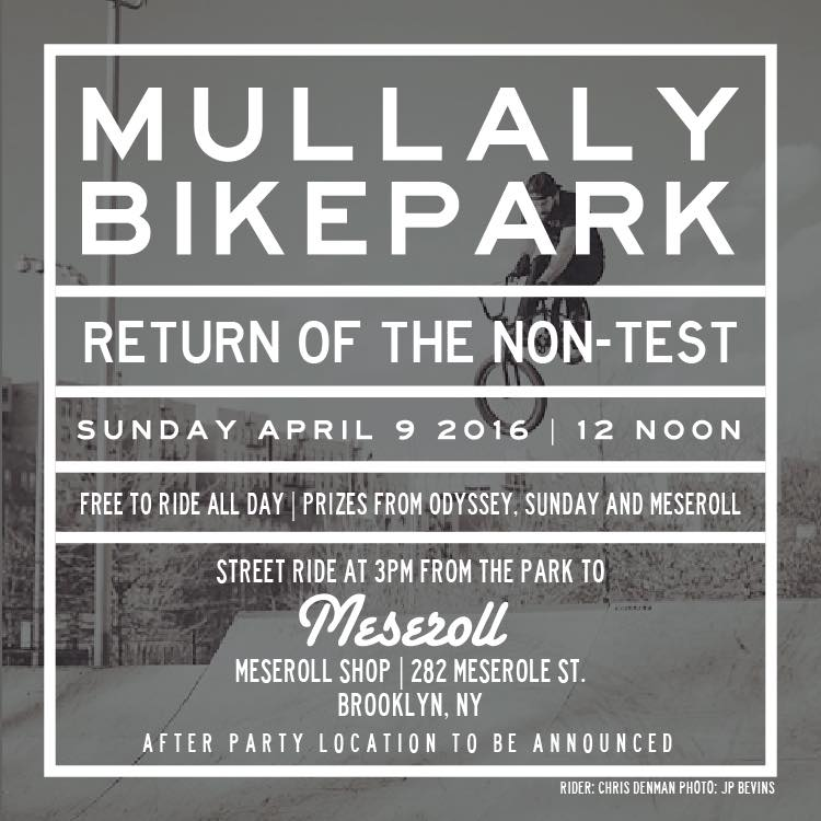 mullaly nontest april 9th