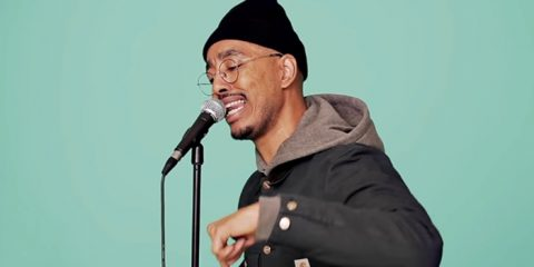 oddisee, like really, colors