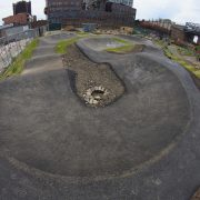 velosolutions pump track brooklyn