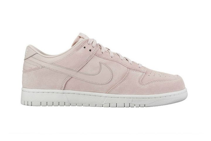 Nike Dunk Low Pastel Pack 2
