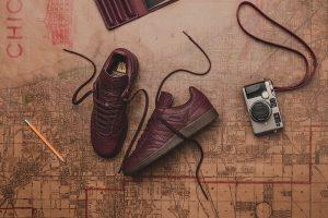 adidas Busenitz Pro Collaboration Horween