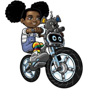 future BMX, Terry Huddleston