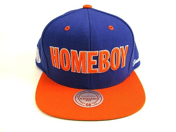 homeboy sandman snap back