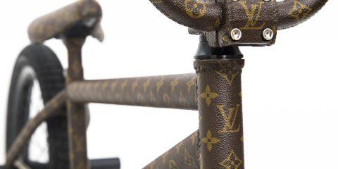bmx 218 CAPUCINE Louis Vuitton