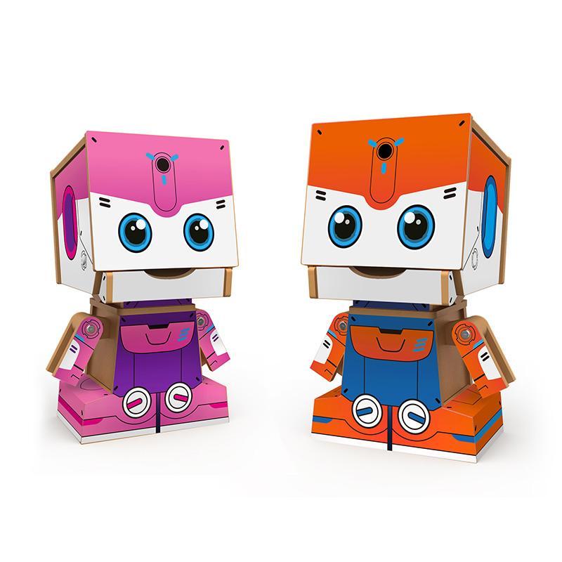 mu spacebot, morpx
