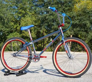 skyway TA 26 inch cruiser