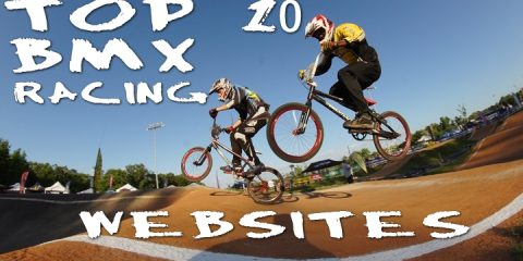 Top 10 BMX Racing Websites