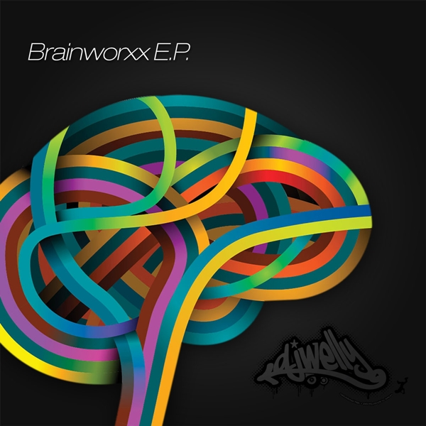 brainworxx EP, dj welly