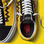 charlie brown vans 1