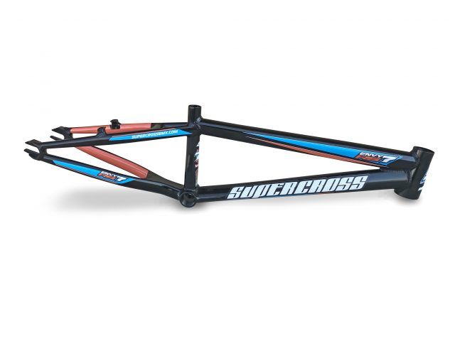 supercross-bmx-envy-rs7-bmx frame