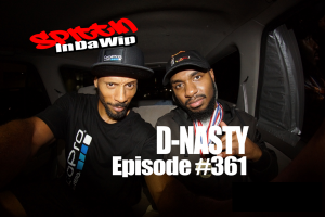 D-nasty ep361 SIDW