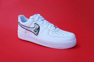 Nike Air Force 1, Skull Force
