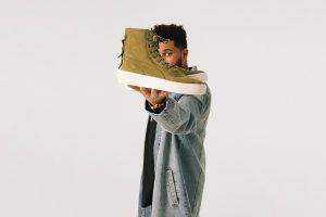 puma, The Weekend, sneaker