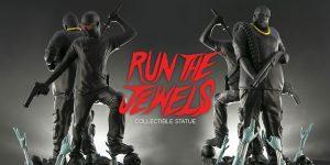 run the jewels-Steven-Cartoccio-designertoy-resin