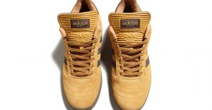 adidas Originals Busenitz Wheat