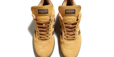 adidas Originals Busenitz Wheat