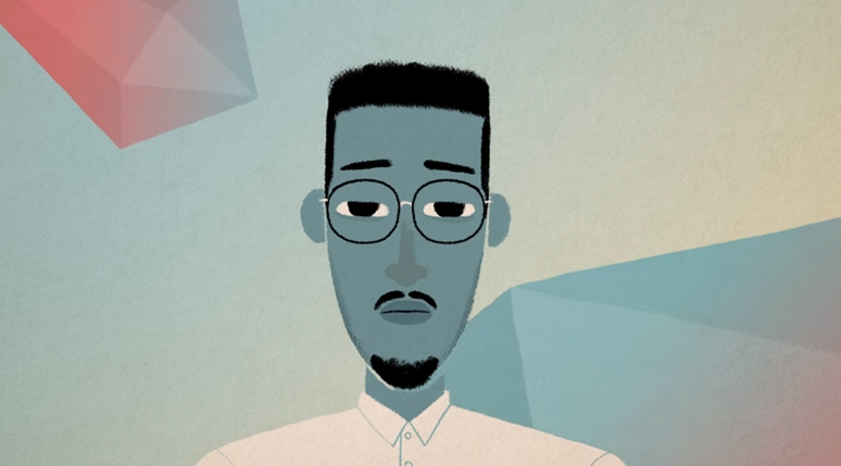 oddisee, you grew up