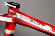 Daylight ArcGlory BMX Frame Brady Oneal