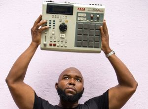 Dj Proof mpc lost joints