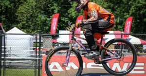 miss kittie bmx