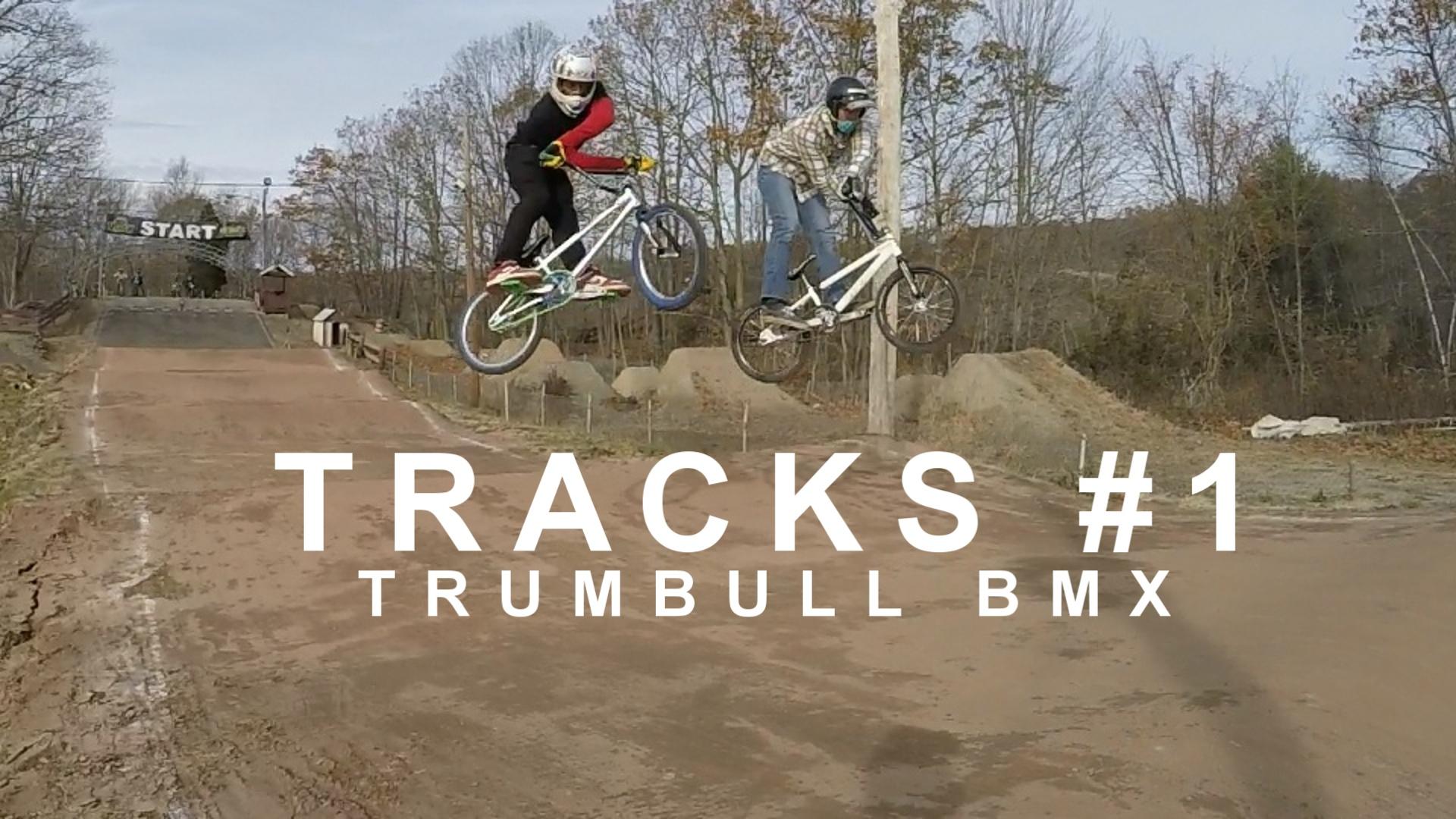 BMX Tracks 1 Trumbull