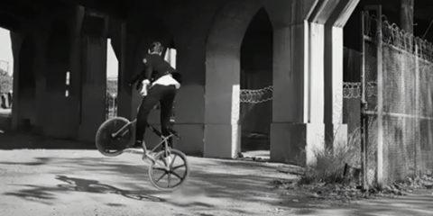 austin augie Dior BMX bike