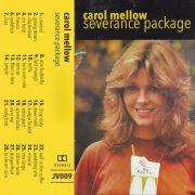 carol mellow, dazzleland
