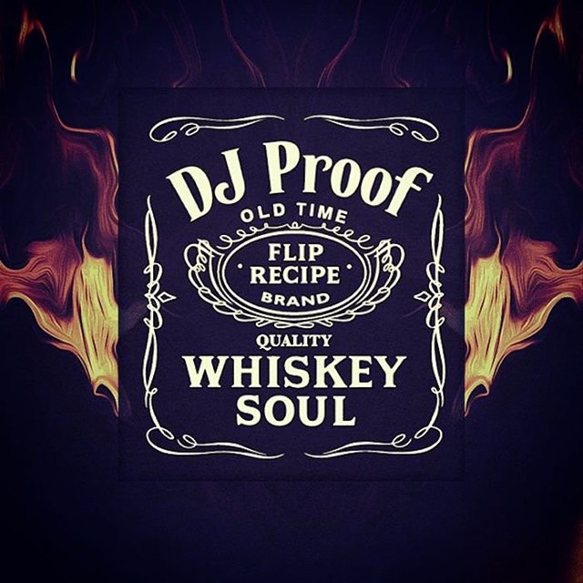 dj proof, growth