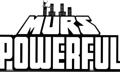 Murs Powerful Video
