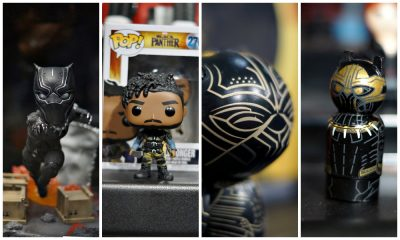 black panther toy fair ny