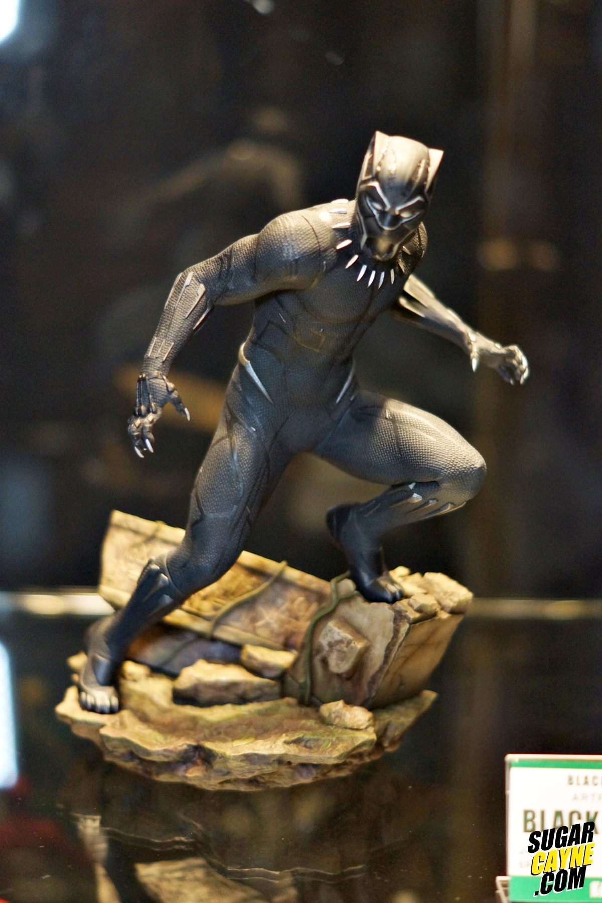 Top Black Panther Toys We Found At Toy Fair Ny Sugar Cayne